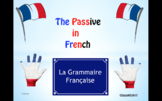 The Passive in French - A Complete Guide.
