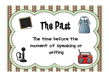 The Past in the Present - Changes in our daily life