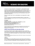 The Path To Nazi Genocide: Transcript & Discussion Guide