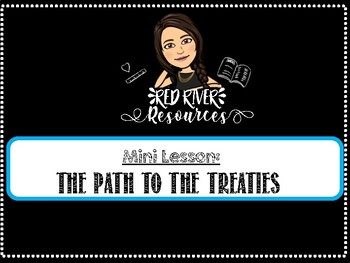 The Path to the Treaties