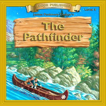 The Pathfinder 10 Chapter Audiobook