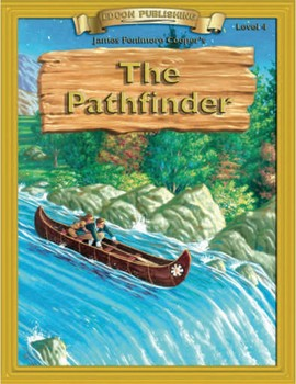 The Pathfinder Read-along with Activities and Narration