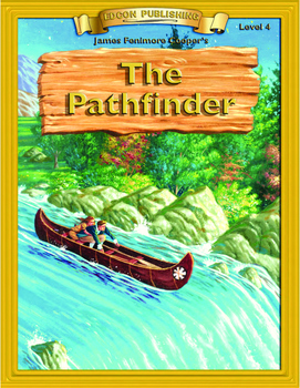 The Pathfinder 10 Chapter Reader