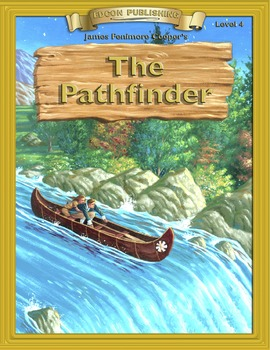 The Pathfinder RL4-5 ePub with Audio Narration