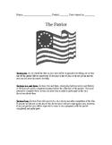 The Patriot Movie Activity
