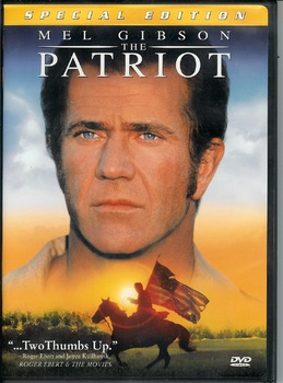 The Patriot Movie Test & Permission Slip