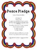 The Peace Pledge