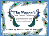 """The Peacock (theme)- """"Let's Get Acquainted"""" (Powerpoint Pr"""