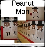 The Peanut Man