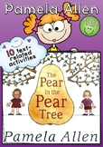 The Pear in the Pear Tree - Pamela Allen