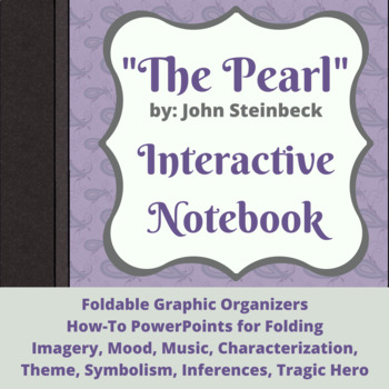 The Pearl Interactive Notebook