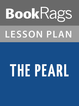 The Pearl Lesson Plans