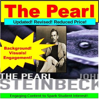 The Pearl Ultimate Introduction PowerPoint