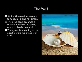 The Pearl Unit PowerPoint