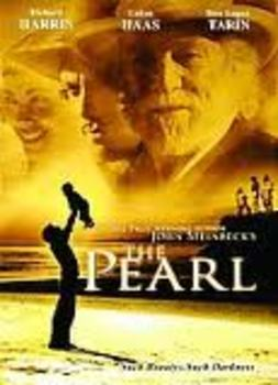 The Pearl by John Steinbeck Chapter 1 Activity Packet
