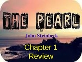 The Pearl by John Steinbeck Chapter 1 Power Point