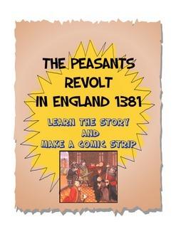 The Peasants Revolt - Medieval History