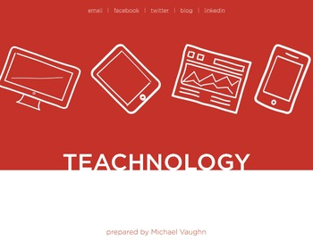 Teachnology: The art and science of teaching and learning with technology