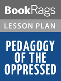 The Pedagogy of the Oppressed Lesson Plans