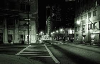 The Pedestrian Scavenger Hunt by Ray Bradbury Scavenger Hunt for Information