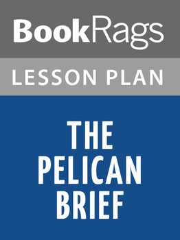 The Pelican Brief Lesson Plans