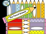 The Pencil Drawer