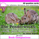 The Penderwicks Discussion Question Cards