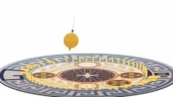 The Pendulum by Ray Bradbury