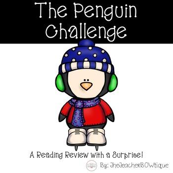 The Penguin Challenge
