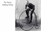 The Penny Farthing Trig Puzzle ($500 challenge)