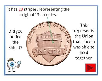 The Penny:  Let's take a closer look