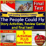 The People Could Fly Bundle  - 7th Grade HMH Collections - HRW