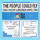 The People Could Fly Common Core  Activities