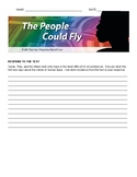 The People Could Fly Comprehensive Study Guide