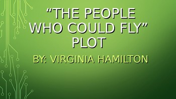The People Could Fly Plot