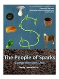 The People of Sparks Comprehension Unit