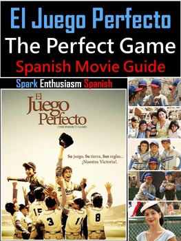 The Perfect Game Movie Guide in Spanish and English - El J