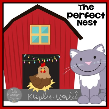 The Perfect Nest Book Companion