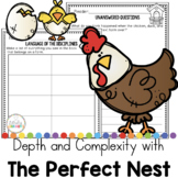 The Perfect Nest with Depth and Complexity