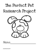 The Perfect Pet Research Project