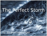 The Perfect Storm Introduction PowerPoint