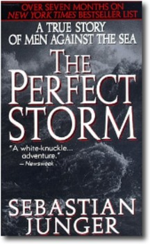 The Perfect Storm Research Paper