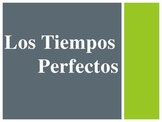 The Perfect Tenses in Spanish