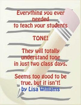 The Perfect Tone Lesson