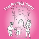 The Perfect Tooth - Colouring Book Edition (PDF) girls