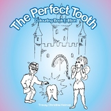 The Perfect Tooth - Colouring Book Edition (PDF) boys