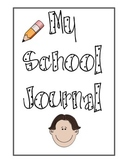 FREE The Perfect Year-long Primary Journal