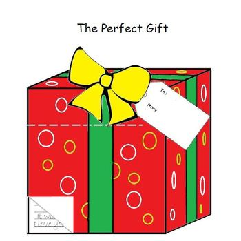 The Perfect Gift Writing
