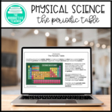 The Periodic Table Digital Science Unit