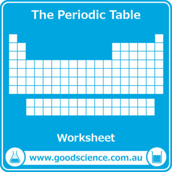 Periodic Table Worksheets Teaching Resources Teachers Pay Teachers